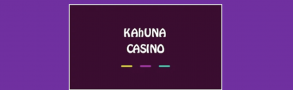 Kahuna Casino review